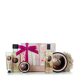 The Body Shop Shea Essential Collections Bath & Body Gift Se