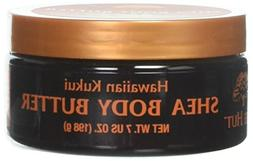 Tree Hut Shea Body Butter 7 Ounce Hawaiian Kukui