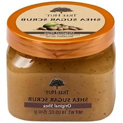 Tree Hut Shea Sugar Body Scrub - Original Shea: 18 OZ