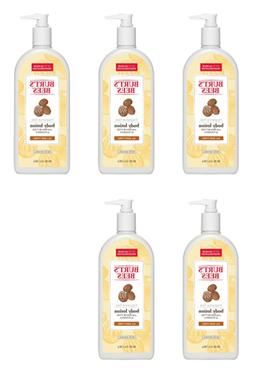 Burt's Bees Fragrance Free Shea Butter and Vitamin E Body Lo