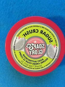 SOAP & GLORY Sugar Crush Body Buttercream 1.69oz/50mL Travel
