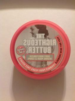 Soap & Glory The Righteous Butter Body Moisturizer 1.69 OZ