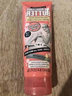 🎊SOAP & GLORY THE RIGHTEOUS BUTTER BODY WASH 🎊