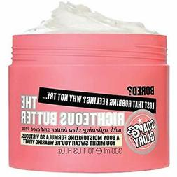 "Soap Body Butter "" Glory The Righteous Butter, 10.1 Fluid Ou"