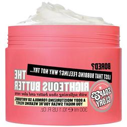 Soap & Glory The Righteous Butter Body Butter, 10.1 Fluid Ou