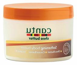 Cantu Softening Body Butter, 7.25 oz