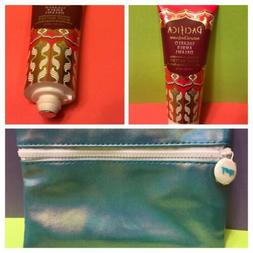 Pacifica Sugared Amber Dreams Body Butter Natural Lotion She
