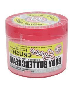Soap & Glory Sugar Crush Body Buttercream Sweet Lime Fragran