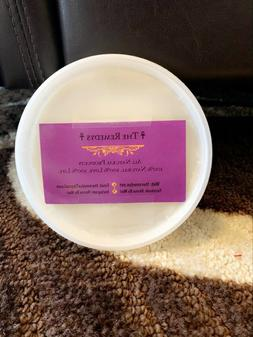 ☥The Remedys☥ Mo' Body Buttercream- Clear Jar Container