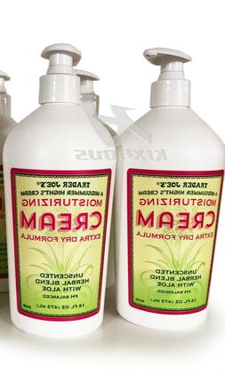 Trader Joe's ALOE A MIDSUMMER NIGHT'S LOTION moisturizing cr