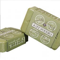 L'epi de Provence Triple Milled Green Tea Shea Butter Vegeta