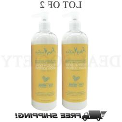Shea Moisture 100% Tsamma Melon Oil & Organic Shea Butter Ro