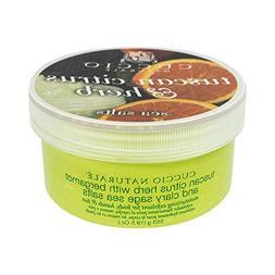 Tuscan Citrus & Herb Salt Scrub - Cuccio Naturale - 12443308