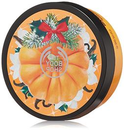 The Body Shop Vanilla Pumpkin Body Butter, Seasonal Edition