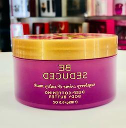 Victoria's Secret Be Seduced Deep Softening Body Butter 6.5