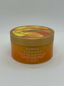 Victoria's Secret Deep Softening Amber Romance Body Butter 6
