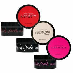 Victoria's Secret Luxe Body Butter Bombshell Moisturizer Cre
