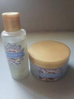 VICTORIA'S SECRET SECRET CHARM ULTRA-SOFTENING BODY BUTTER 7