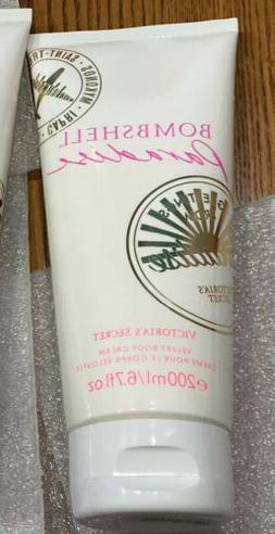 Victoria Secret Bombshell Paradise Velvet Body Cream Shea/co
