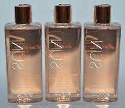 Bath and Body Works Shower Gel Wash 8 Ounce In The Sun with