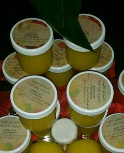 Whipped All Natural Body Butter