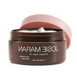 Josie Maran Whipped Argan Oil Body Butter 8oz 240mL Vanilla
