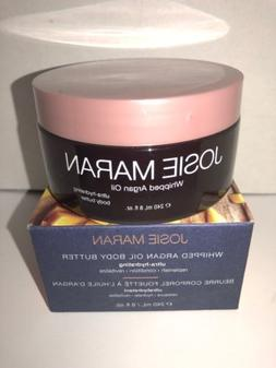 Josie Maran Whipped Argan Oil Body Butter Juicy Mango 240 mL