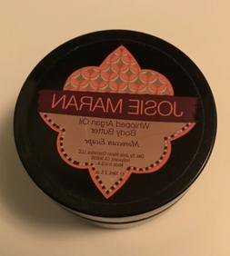 Josie Maran Whipped Argan Oil Body Butter Moroccan Escape 59