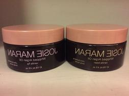 Josie Maran Whipped Argan Oil Body Butter, Pair of 4 Oz Jars