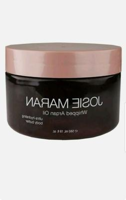 Josie Maran Whipped Argan Oil Body Butter Vanilla Pear/Light