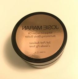 Josie Maran Whipped Argan Oil Illuminizing Body Butter Vanil