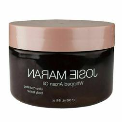 Josie Maran Whipped Argan Oil  Body Butter 19oz Sealed Free