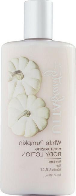 White Pumpkin Shea Butter Moisturizing Body Lotion for Women